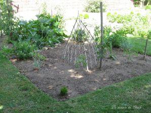 Les Jardins de Marta par Cécile